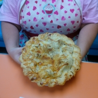 Pete's Pie