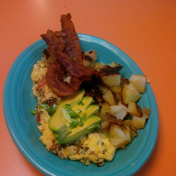 Breakfast Your Way