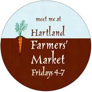 Hartland Farmers' Market!