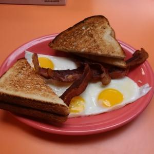 Paul's Breakfast